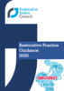 RJC Practice Guidance 2020